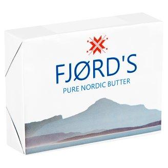 Fjørd's márkázott vaj 180 g
