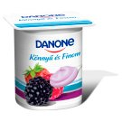 Danone Forest Fruit Flavoured Low-Fat Yoghurt with Live Cultures 125 g