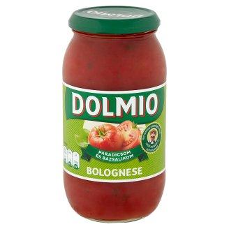 Dolmio Bolognese bolognai alap bazsalikommal és olívaolajjal 500 g