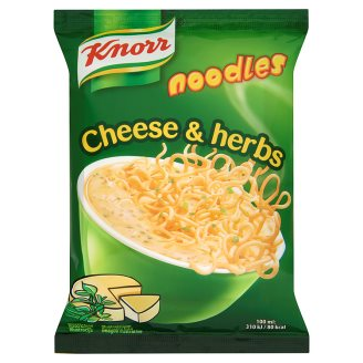 Knorr Instant Pasta with Cheese 61 g