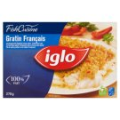Iglo Fish Cuisine Quick-Frozen French Style Fish Filet 270 g