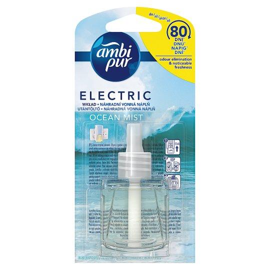 Ambi Pur Air Freshener Plug-In Refill Ocean Mist 20ML