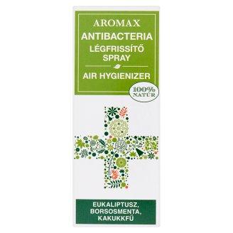 Aromax Antibacteria légfrissítő spray 20 ml