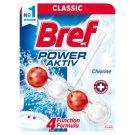 Bref Power Aktiv Chlorine toalett frissítő 50 g