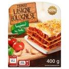 Tesco Lasagne Bolognese sertéshús paradicsomos szósszal és besamel mártással 400 g