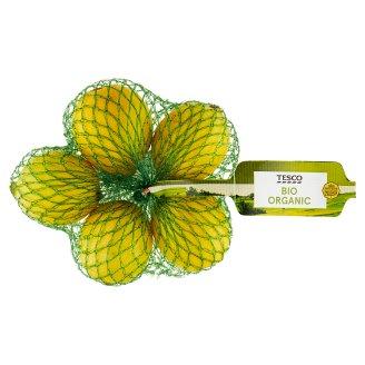 Tesco Organic Lemons 500 g