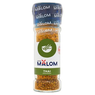 Spice Mill for Thai Meals 60 g