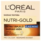 L'Oréal Paris Nutri-Gold Extra Nourishing Night Cream 50 ml