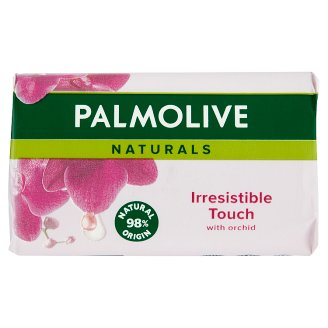 Palmolive Naturals Irresistible Touch Soap 90 g