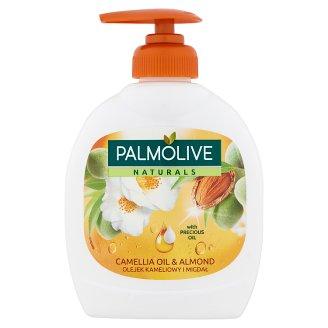 Palmolive Naturals Camellia Oil & Almond folyékony szappan 300 ml