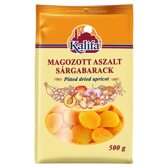 Kalifa Pitted Dried Apricots 500 g