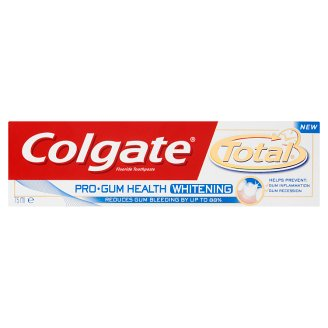 Colgate Total Pro-Gum Health Whitening Toothpaste 75 ml