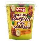 Happy Snack Italian Parmesan gyorsfagyasztott, készre sütött húsgolyók 200 g