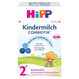 HiPP Combiotik tejalapú junior ital  2 éves kortól 600 g