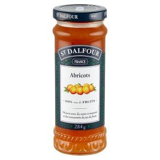 St. Dalfour Gyümölcsvarázs Extra Apricot Jam 284 g