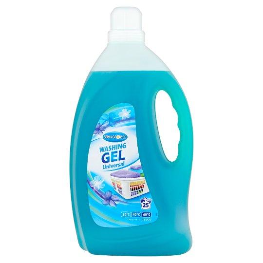 Springforce univerzális mosógél 25 mosás 3 l