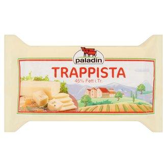 Paladin trappista félkemény, zsíros sajt 400 g