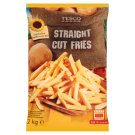 Tesco Quick-Frozen, Pre-Baked Straight Cut Fries 2 kg