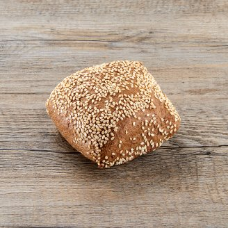 Wholegrain Roll with Sesame 80 g