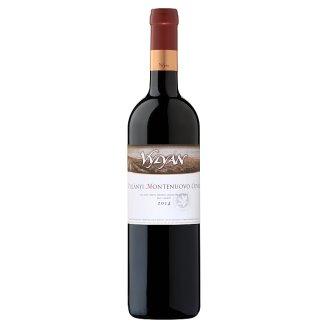 Vylyan Villányi Montenuovo Cuvée száraz premium bor 13,5% 750 ml