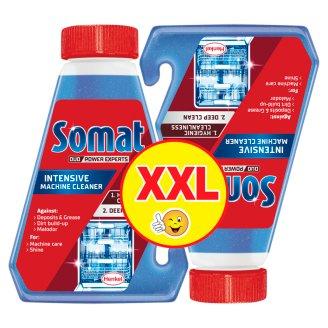 Somat Machine Cleaner 2 x 250 ml