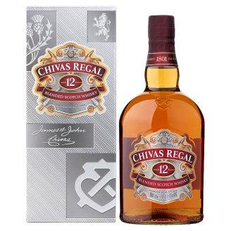 Chivas Regal Scotch Whisky 40% 1 l