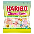 Haribo Chamallows Flowers habcukor 100 g