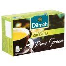 Dilmah Pure Green filteres zöld tea 20 filter 30 g