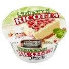 Szarvasi Ricotta félzsíros savósajt 250 g