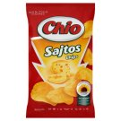Chio Potato Chips with Cheese Flavour 150 g