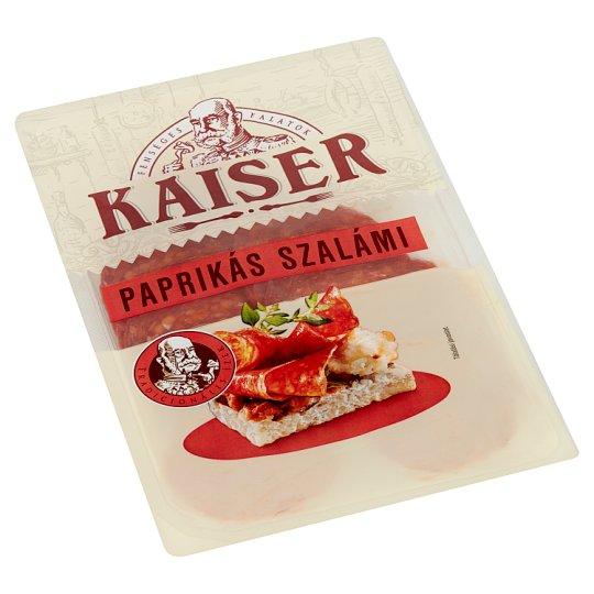 Kaiser paprikás szalámi 75 g