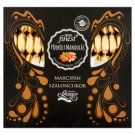 Tesco Finest Marzipan Christmas Candies with Roasted Almond Covered in Dark Chocolate 300 g