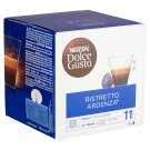 Nescafé Dolce Gusto Ristretto Ardenza Extra Crema Roasted Ground Coffee 16 pcs 112 g
