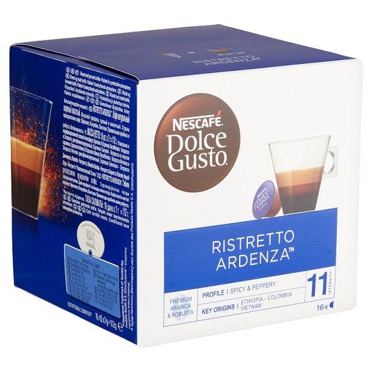 Nescafé Dolce Gusto Ristretto Ardenza Roast & Ground Coffee 16 pcs 112 g