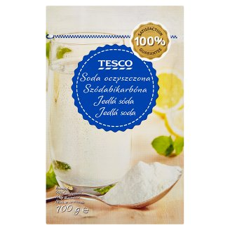 Tesco Baking Soda 100 g