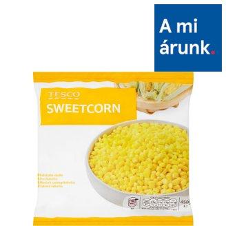 Tesco Quick-Frozen Sweetcorn 450 g