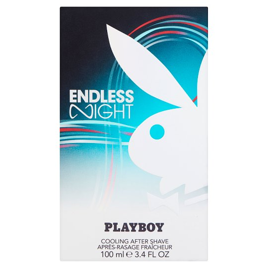 Playboy Endless Night férfi after shave 100 ml