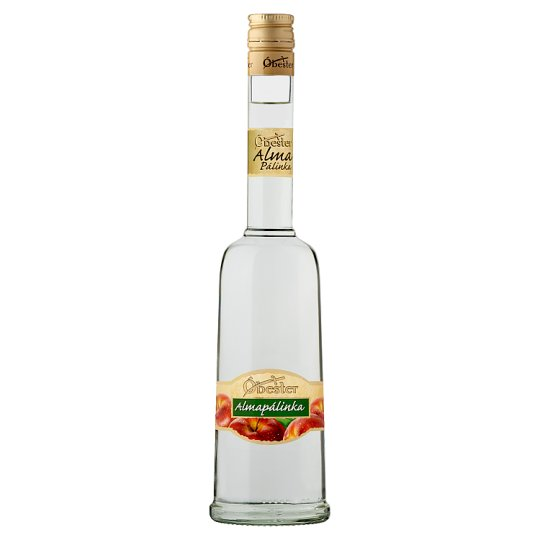 Óbester Apple Palinka 37,5% 0,5 l