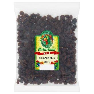 Naturfood Organic Raisins 200 g