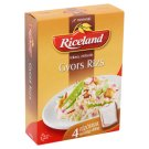 Riceland Pre-Cooked Quick Rice 4 x 100 g