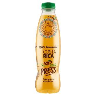 RIO FRESH Costa Rica 100% Orange Juice 750 ml
