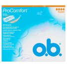 o.b. ProComfort Super tampon 48 db