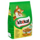 Kitekat Complete Pet Food for Adult Cats with Chicken and Vegetables 1,8 kg