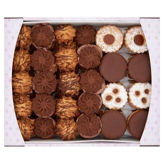 Tesco Assorted Sweet Cookies 1 kg