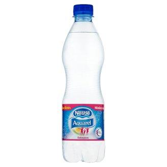 Nestlé Aquarel Sparkling Natural Mineral Water 0,5 l