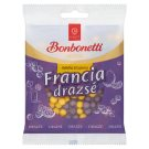 Bonbonetti Francia Dragées with Yoghurt and Flavouring Cranberry-Lemon 70 g