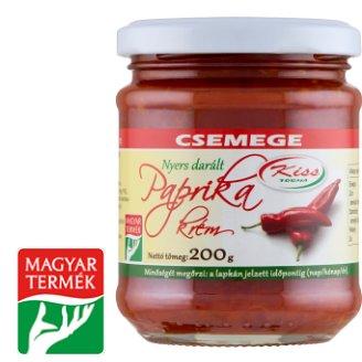 Kiss Torma csemege paprika krém 200 g