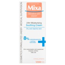 image 1 of Mixa Soothing Cream 50 ml