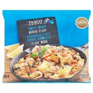 Tesco Quick-Frozen Seafood 200 g
