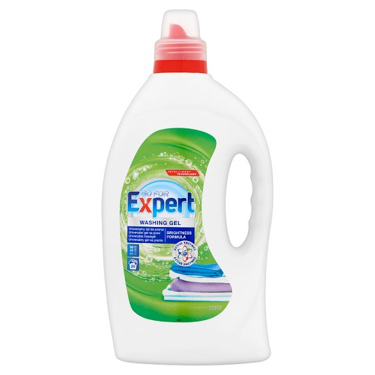 Go for Expert Universal Washing Gel 20 Washes 1,46 l